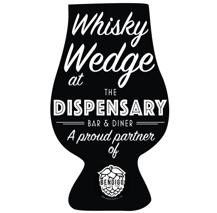 whiskywedge